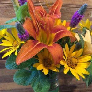 Susannah's Fresh Flowers