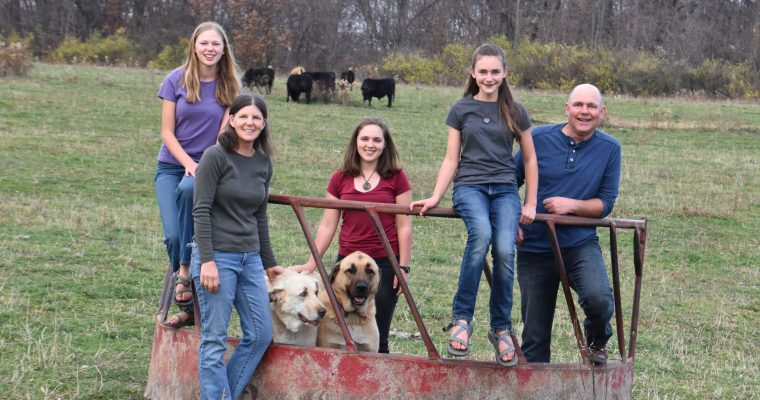 family pic bales